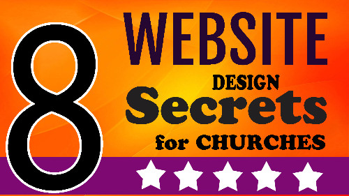 Church Websites - Top secrets church websites are using for growth in 2020
