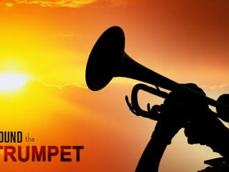 Sound the trumpet.