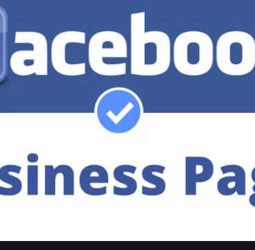 1. Click On Your Facebook Page