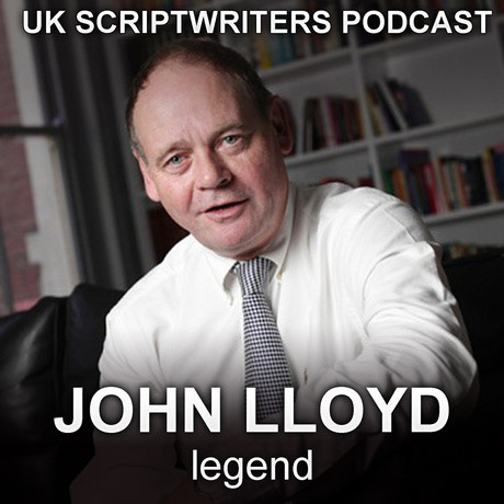 Podcast interview with John Lloyd