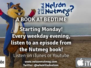 Listen every evening!