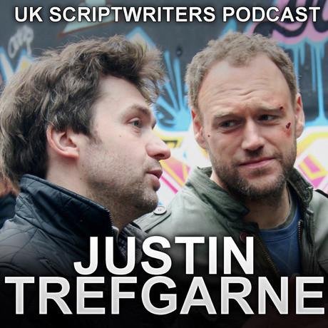 Justin Trefgarne podcast