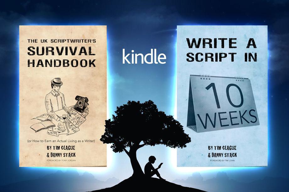 script books Kindle