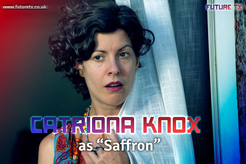 Catriona Knox