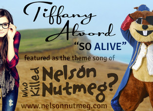 """Tiffany Alvord's """"SO ALIVE"""" as theme song"""