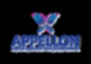 Appellon Logo White Shadow.png