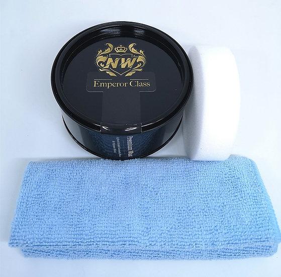 Emperor Class Carnauba / Polymer Blended Wax. Best Grade.