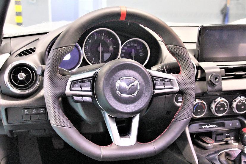 Mazda MX-5 ND / RF ZStyle # 1YOKOHAMA RED