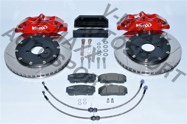 Vmaxx Big Brake Kit MX5