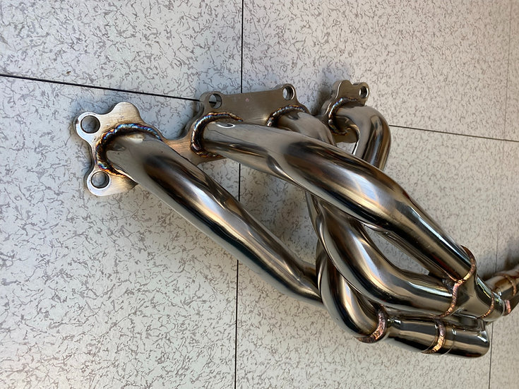 MX-5 NA 1.6 Stainless Steel Exhaust Manifold