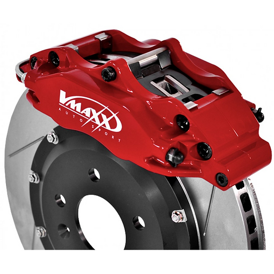 Vmaxx Big Brake Kit MX5 ND/RF 2.0 liter incl Steelflex