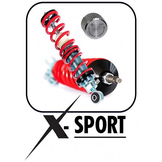 Vmaxx X-Sport Coilover Kit - MX5/Miata NA1.6/1.8/16V