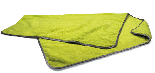 Luxe  Microfibre drying cloth 60 x 90 cm