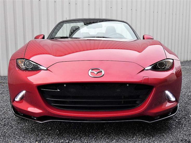 MX-5 ND Front bumper spoiler Mazda