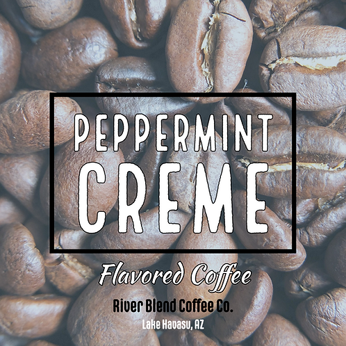 Peppermint Creme