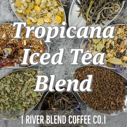 Tropicana Iced Tea Blend