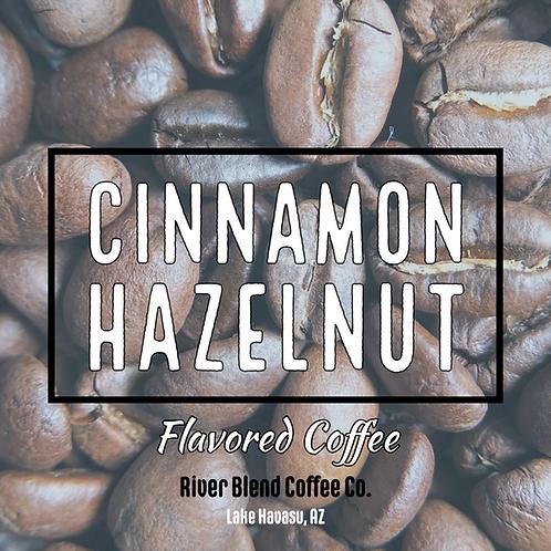 Cinnamon Hazelnut K - Cups