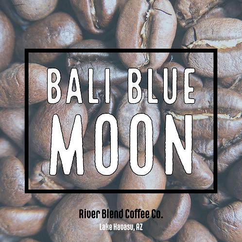Bali Organic Blue Moon