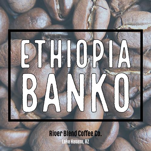 Ethiopia Banko