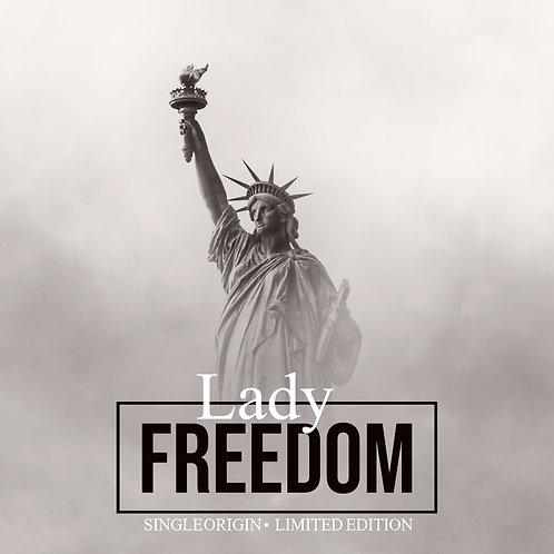 Lady Freedom Guatemalan Libertad - Limited Edition Roasting