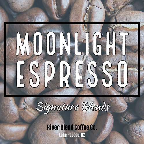 Moonlight Espresso
