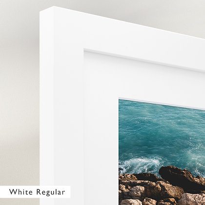 The Riviera (Framed)