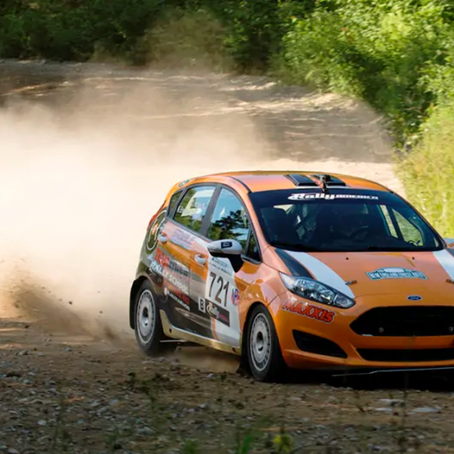 Ford Performance | FIESTA TEAMS DOMINATE GRUELING NEW ENGLAND FOREST RALLY