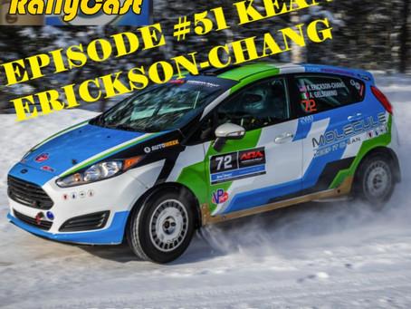 Open Paddock RallyCast | Episode 51