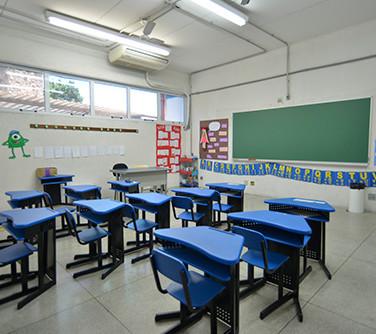 Sala Fundamental I