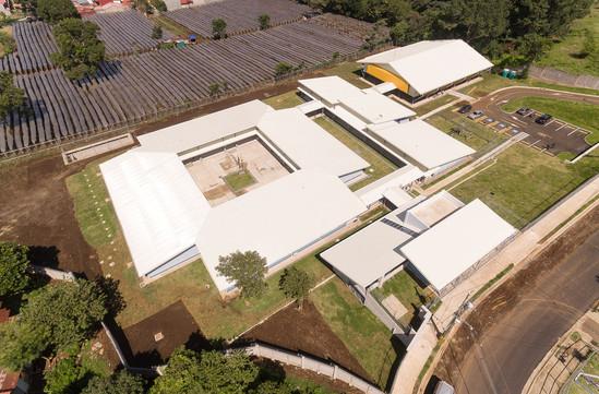 Colegio Guarari-Samaria-Londres