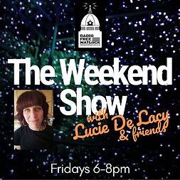 The weekend show.jpg