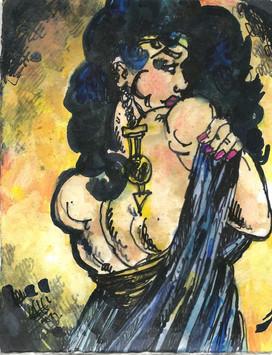 Miss Venus