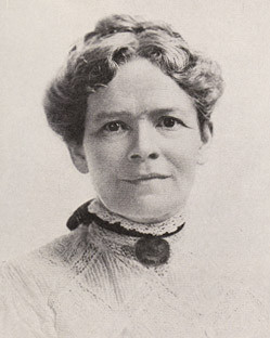 HERSTORY and HISTORY - Cast as the voice of American labor organizer and activist  Ella Reeve Bloor