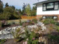 Edible Perennials in the landsacpe