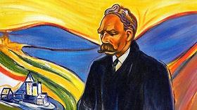 Nietzsche's Ethics
