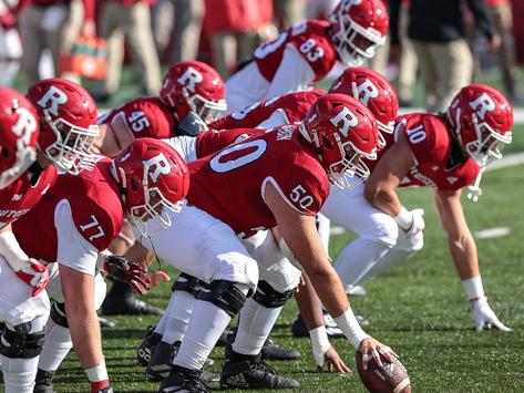 Rutgers Midseason Report