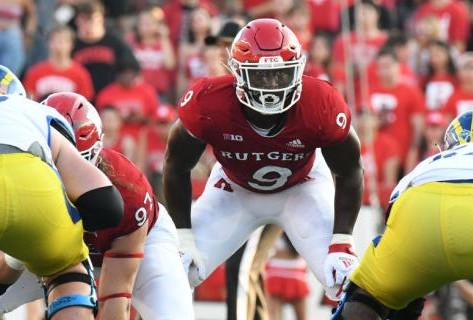 Rutgers Football Week 4 Preview