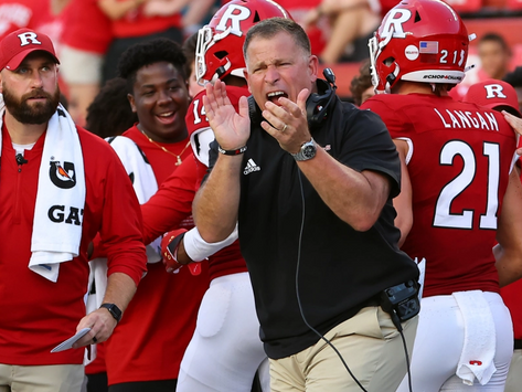Rutgers vs. Michigan State Preview