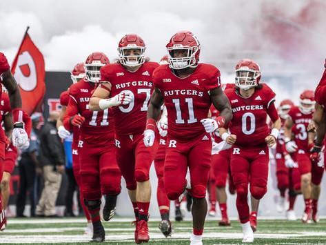 Rutgers vs. Northwestern Preview