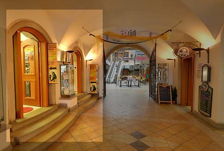 Rychloopravna obuvi - Galerie Orlí