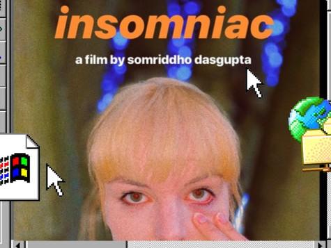 insomniac - a short film