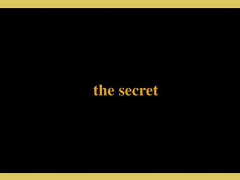 the secret - a short film