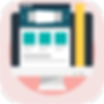 Wezen_IconCollection_home_write_connect-