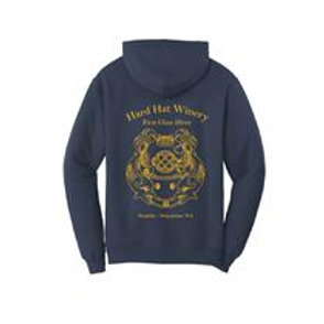 HOODIE / FIRST CLASS DIVER
