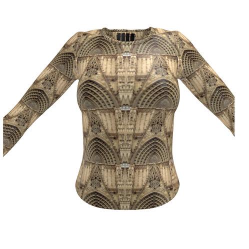 Long Sleeve T-Shirts - Prayerful Patterns