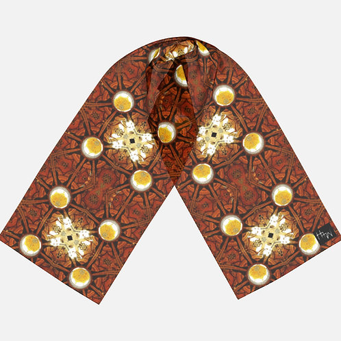 Oblong Scarves - Prayerful Patterns