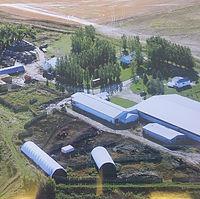 Dairy farm for sale in Manitoba