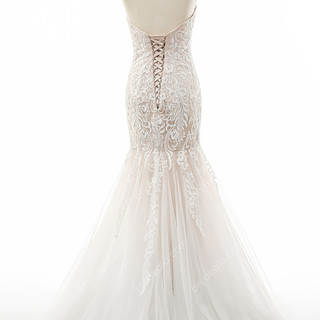 Designer-Strapless-Sweetheart-Lace-Tulle