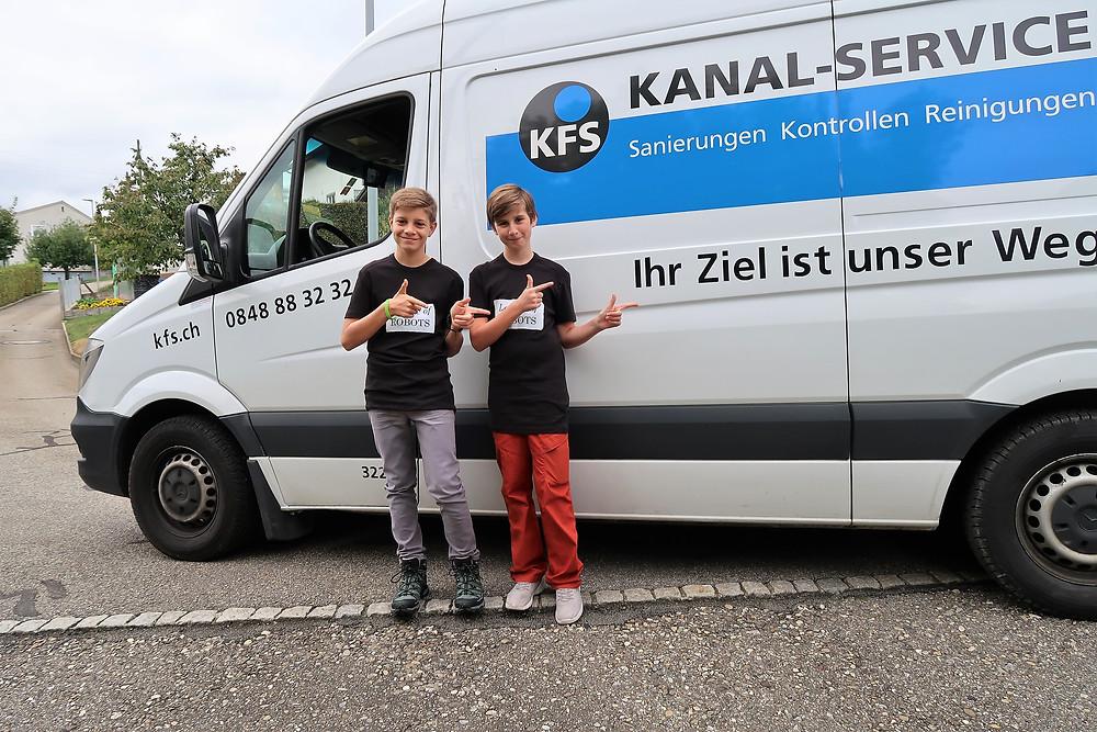 KFS Kanal-Service