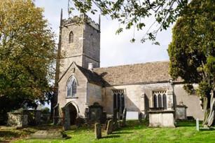 Church at Frampton